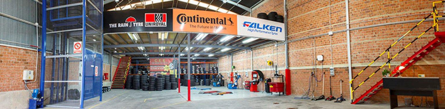 CEE Neumáticos, neumaticos de ocasion, neumaticos nuevos, nuestras instalaciones