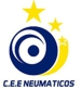 CEE Neumáticos Sticky Logo