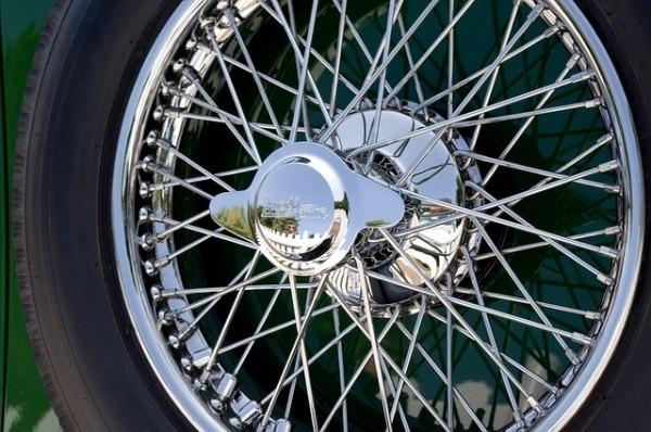 neumáticos de calidad